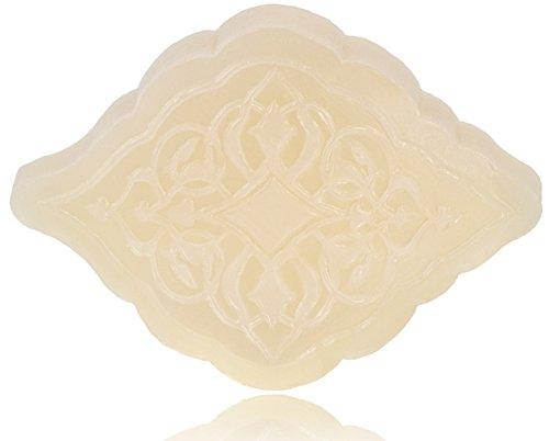 Senteurs d'Orient 0412SMTFO Seife Mini Ma'Amoul Fleur de Teé Ovale Arabesque Tee