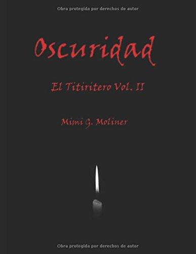 Oscuridad: Trilogía