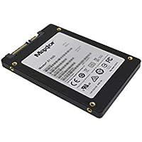 """Seagate Technology YA480VC1A001 Maxtor Z1 Disco Duro sólido - 480 GB, SATA 6 GB/s, 2.5"""", Color Negro"""