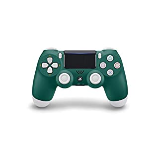 DUALSHOCK4 Wireless Controller - Alpine Green (PS4)