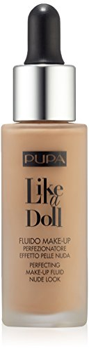 Pupa Like A Doll Make-Up Fluid 050 Sand