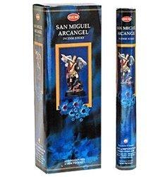 20 bâtons d'encens: Archange Michael - Le grand défenseu