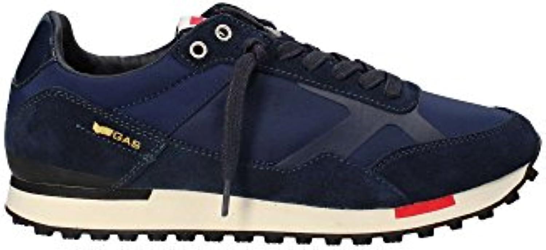 Gas GAM813000 Zapatos Hombre  - Zapatos de moda en línea Obtenga el mejor descuento de venta caliente-Descuento más grande