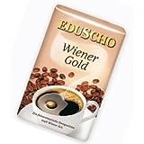 Eduscho - Wiener Gold - gemahlen - 500 g