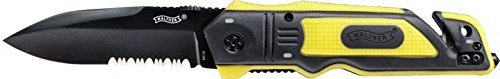Walther-ERK-Emergency-Rescue-Knives-Yellow