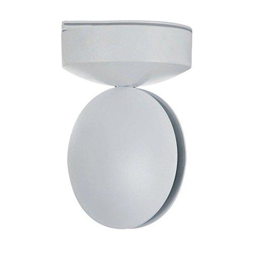 Biubiuji Wandleuchte Moderne Portallicht 9W Led Aluminium Wand Outdoor Ip65 Wasserdicht Home Beleuchtung Gartenleuchten Ac Von 85 Bis 265V Leuchten, B Style, Cool White