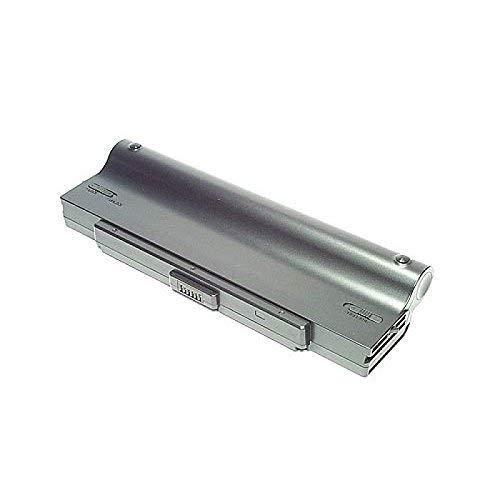 Mtxtec Accumulateur de Grande Capacité, Lion, 11.1V, 6600mAh, Noir, pour Sony Vaio VGN-FE31B