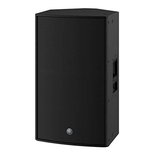 "Yamaha CZR15 (15"") Passive Speaker"