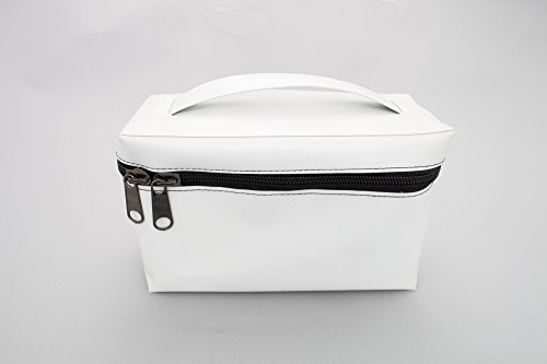 PVC Tasche für Schlauchboote, abnehmbar aus Valmex Bootshaut (grau) PV-32