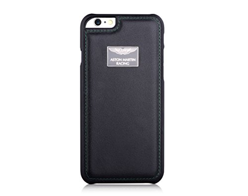 Aston Martin Racing Luxury Leather Back Case Cover For Apple iPhone 6