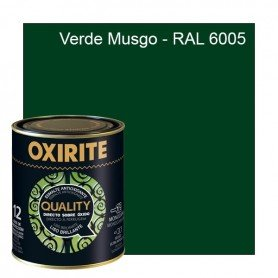 Xylazel oxirite–Antioxidans Quality glatt 750grün