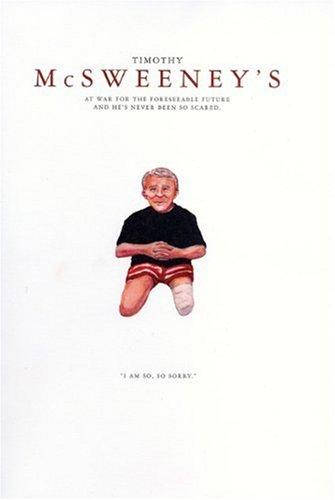 McSweeney's Issue 14