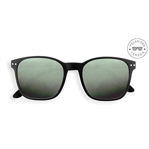 Izipizi Paris   Letmesee Sonnenbrille Sun Nautic (Polarized Lenses) #Sun Nautic Black +0,0