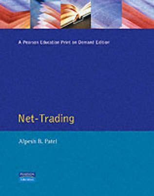 [(FT.COM E-traders : Strategies from the Frontiers of Electronic Day Trading)] [By (author) Alpesh B. Patel] published on (March, 2000)