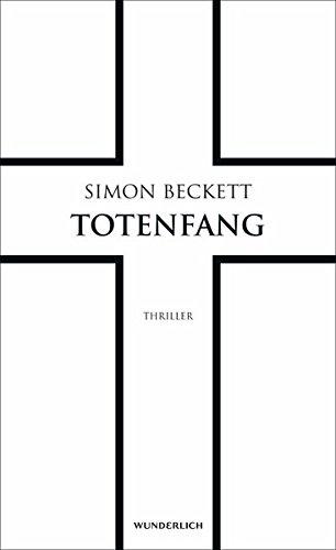Buchseite und Rezensionen zu 'Totenfang' von Simon Beckett