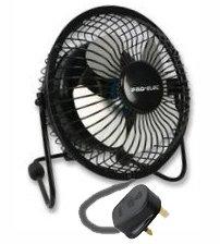 Mini Electric Fan