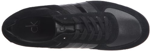 Calvin Klein - Ward, Sneakers da uomo Nero (Noir (Bbk))