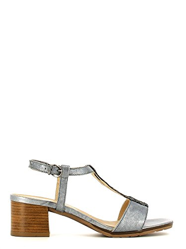 Igi & Co, Damen Sandalen Grau