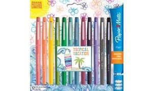 papermate-stylo-feutre-flair-tropical-vacation-actui-de-12