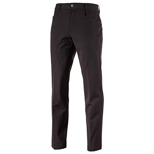 Preisvergleich Produktbild Puma Stretch Utility Pant Black,  Größe:38 / 34