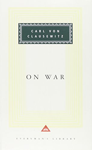 On War (Everyman's Library Classics & Contemporary Classics)