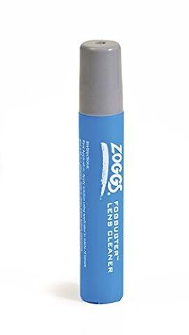 Zoggs Fogbuster Lens Cleaner - Blue, 0.01 Litres