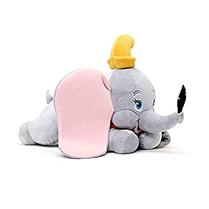 Disney Store Dumbo Volador Mediano Peluche 47cm - El clásico Animado de Walt Dumbo