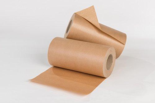 Preisvergleich Produktbild Abdeckpapier Rolle 60 cm x 280 m