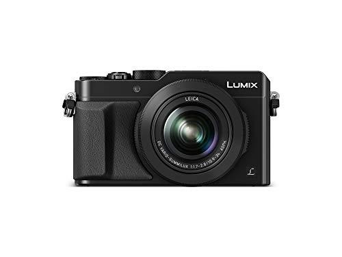 Panasonic Lumix DMC-LX100 Appareils Photo Numériques 12.8 Mpix Zoom Optique 3,1x