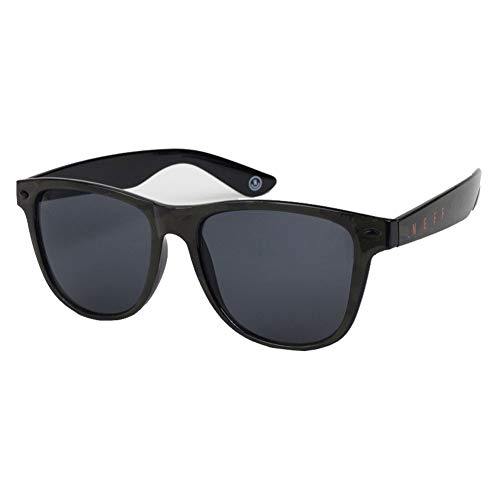 Neff Unisex Daily Shades Sunglasses NU Camo Brown
