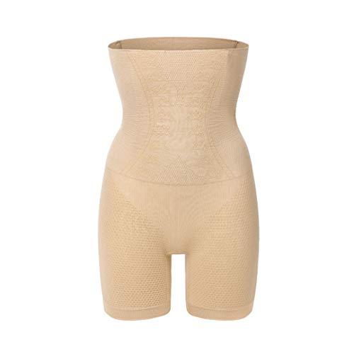 5911a004c FENTINAYA Control de la Barriga de Las Mujeres Ropa Interior Adelgazante  Body Shaping Boxer Pants Corset Hip Lift Shaper Bragas