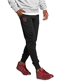 8a796b1a283ba New Era Hombres Pantalones   Pantalón deportivo MLB Nights NY Yankees