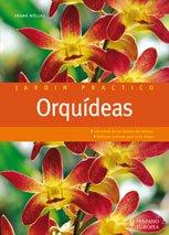 Orquídeas (Jardín práctico) por Frank Röllke