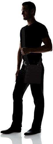 Timberland Tb0m5468, Sacs portés épaule Blanc (Black)