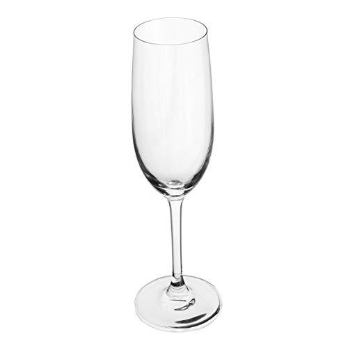 PANGUN 230Ml Unleaded Crystal Glass Red Wine Glas Glas-Goblet