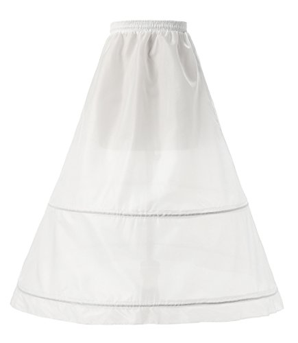 Phoenix Petticoat Weiß Unterröcke Reifrock Petticoat Kleid 50er Hochzeit Petticoat Reifrock...