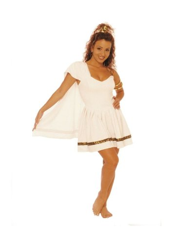 Kostüm Girl Caesars - Caesars Girl Medium