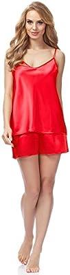 Merry Style Pijama para Mujer MSFX937