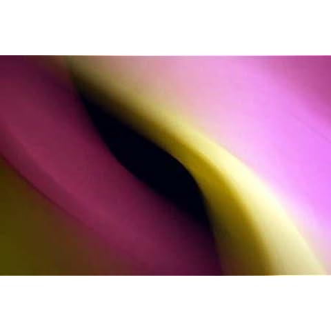 Twisted Beams II dal Taylor, Douglas-Stampa su tela in carta e decorazioni disponibili, Tela, MEDIUM (36 x 24 Inches ) - 24in I-beam