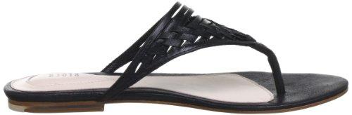 Bloch Bl 1053, Sandales femme Noir (Blk)