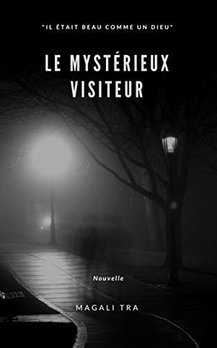 Couverture du livre Le mystérieux visiteur