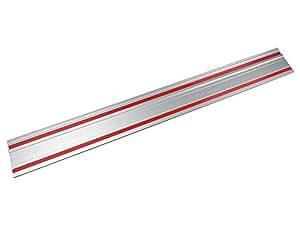 Matrix 130610080 Rail de guidage Compatible avec scie plongeante PS 1200-55-2 1400mm