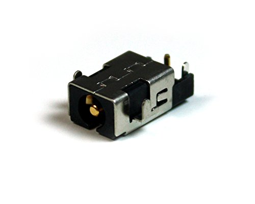 Power4Laptops Dell Vostro 5460, Dell Vostro 5470, Dell Vostro 5560 Kompatibel Netzteilbuchse Strombuchse