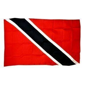 Trinidad und Tobago Flagge (Tobago-embleme Trinidad Und)