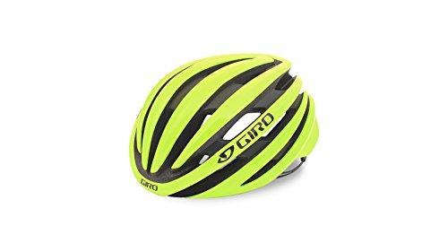 Giro Cinder MIPS Fahrradhelm, Mat Highlight Yellow, L