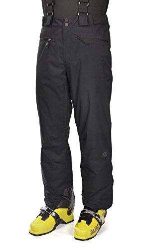 Völkl Team Pants Extra Short Black L