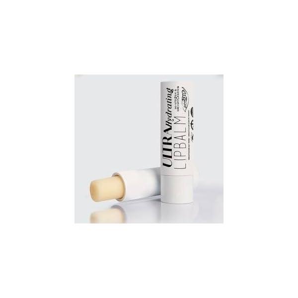 Balsamo Labbra Ultra Idratante