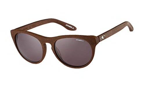 O'Neill Herren Sonnenbrille Braun Palisander