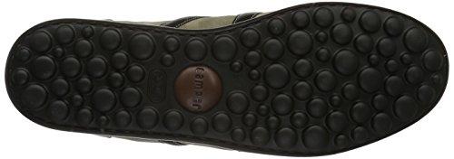 CAMPER Pelotas XL, Sneakers Uomo Marrone (Marrone (marrone scuro))