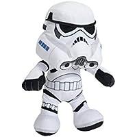 Disney–Peluche de la película Star Wars, tamaño y personaje a elección